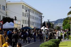 陸自海田市駐屯地祭