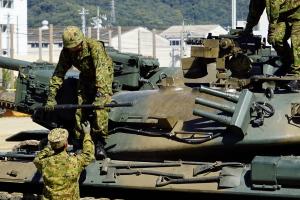 第13戦車中隊