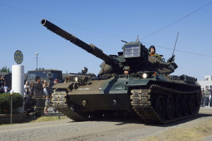 続・74式戦車集