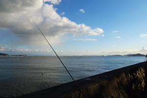 夢の釣り場へ