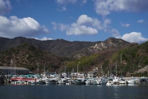 尾道・吉和漁港