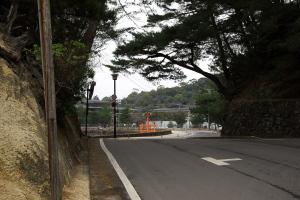 宮島〜杉之浦まで