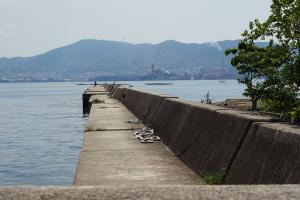 江田島の秋月で