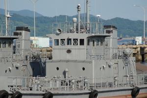 前畑造船のYW20・22