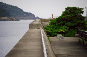 浜田の風景