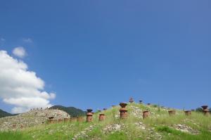 柳井の茶臼山古墳