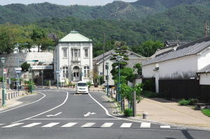 柳井市町並み資料館