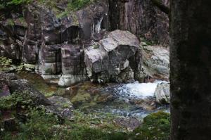 癒やしの峡谷-2
