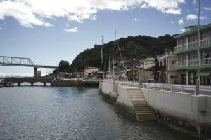 漁港・港町