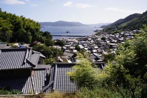 江田島市秋月の風景