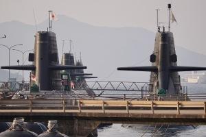 呉のサブマリン艦隊-2