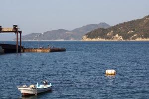 とびしま海道の風景