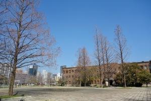 広島市・東千田公園界隈