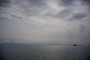 下蒲刈の風景