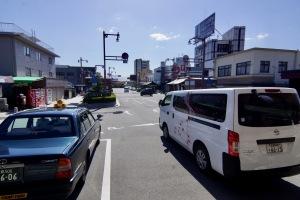 宮島口・新ターミナル