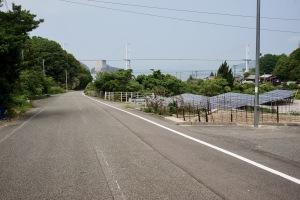 愛媛県今治市大島