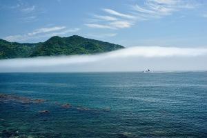 霧の海風景スペシャル