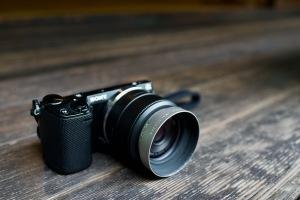 いま使ってるカメラ