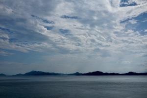 エデンの海で