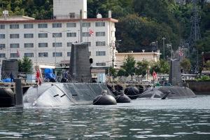 2012年蔵出し潜水艦