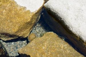 岩国の河原遊び