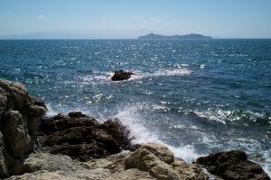 とびしま海道へ