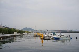 坂町平成ヶ浜界隈