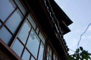 尾道のガウディハウス