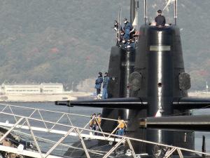 クローズアップ潜水艦-2