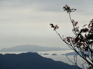 シリーズ眺望・陀峯山